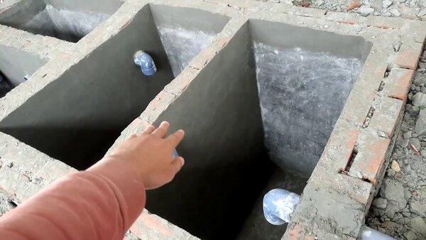 Bể phốt tự hoại là hệ thống giúp xử lý chất thải, bảo vệ môi trường hiệu quả