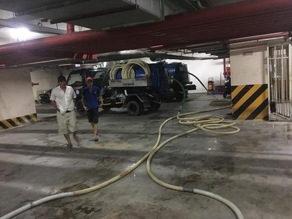 Công ty Phú Ngọc - dịch vụ vệ sinh môi trường uy tín, chuyên nghiệp